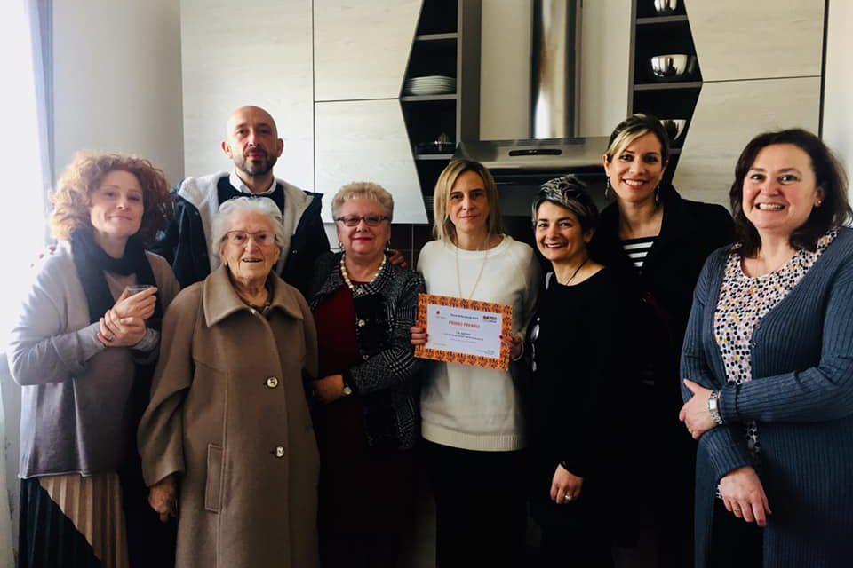 Ca' nostra 2, il progetto di co-housing tra anziani e famiglie replica